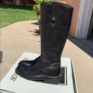 Frye Jayden Button Tall Boots